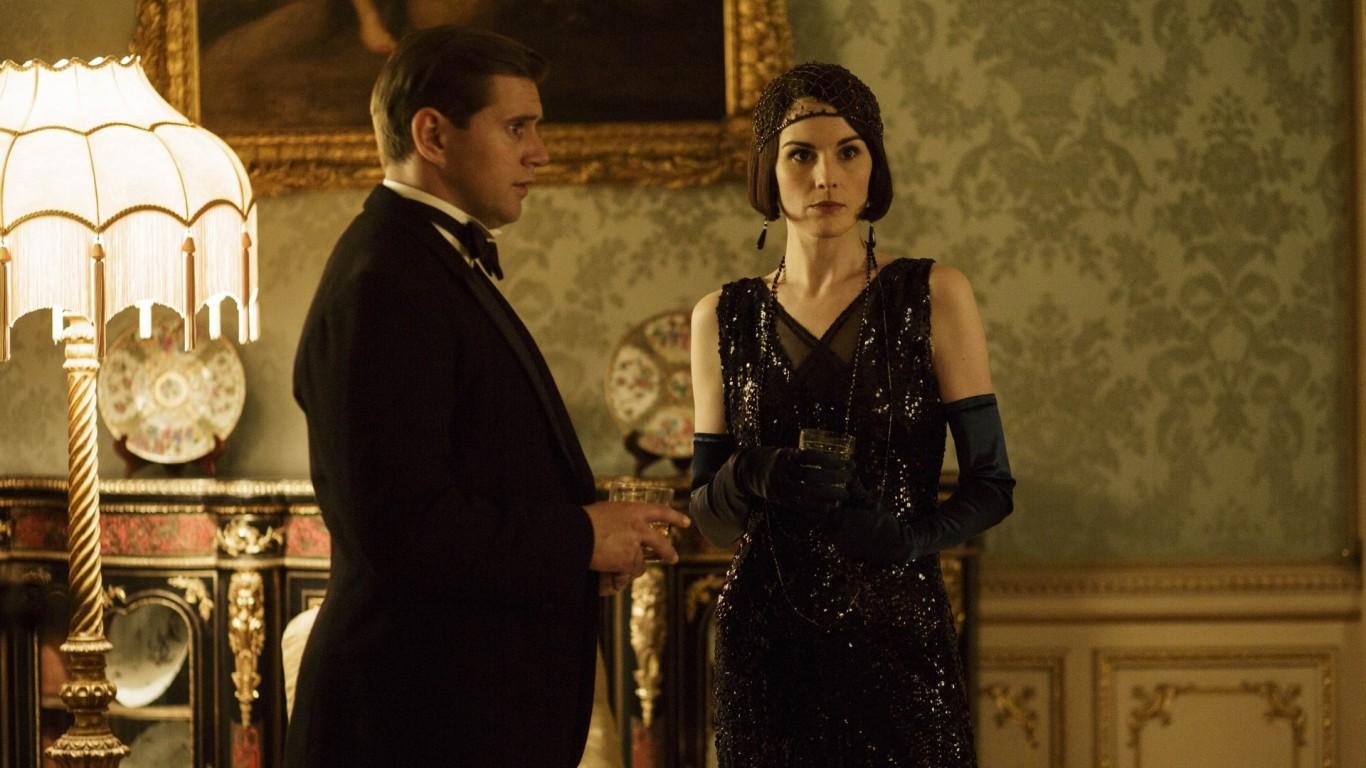 'Downton Abbey' Season 6 Recap