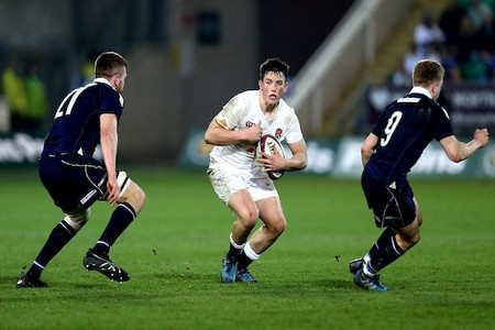 England thrashed by New Zealand in World U20 Championship final