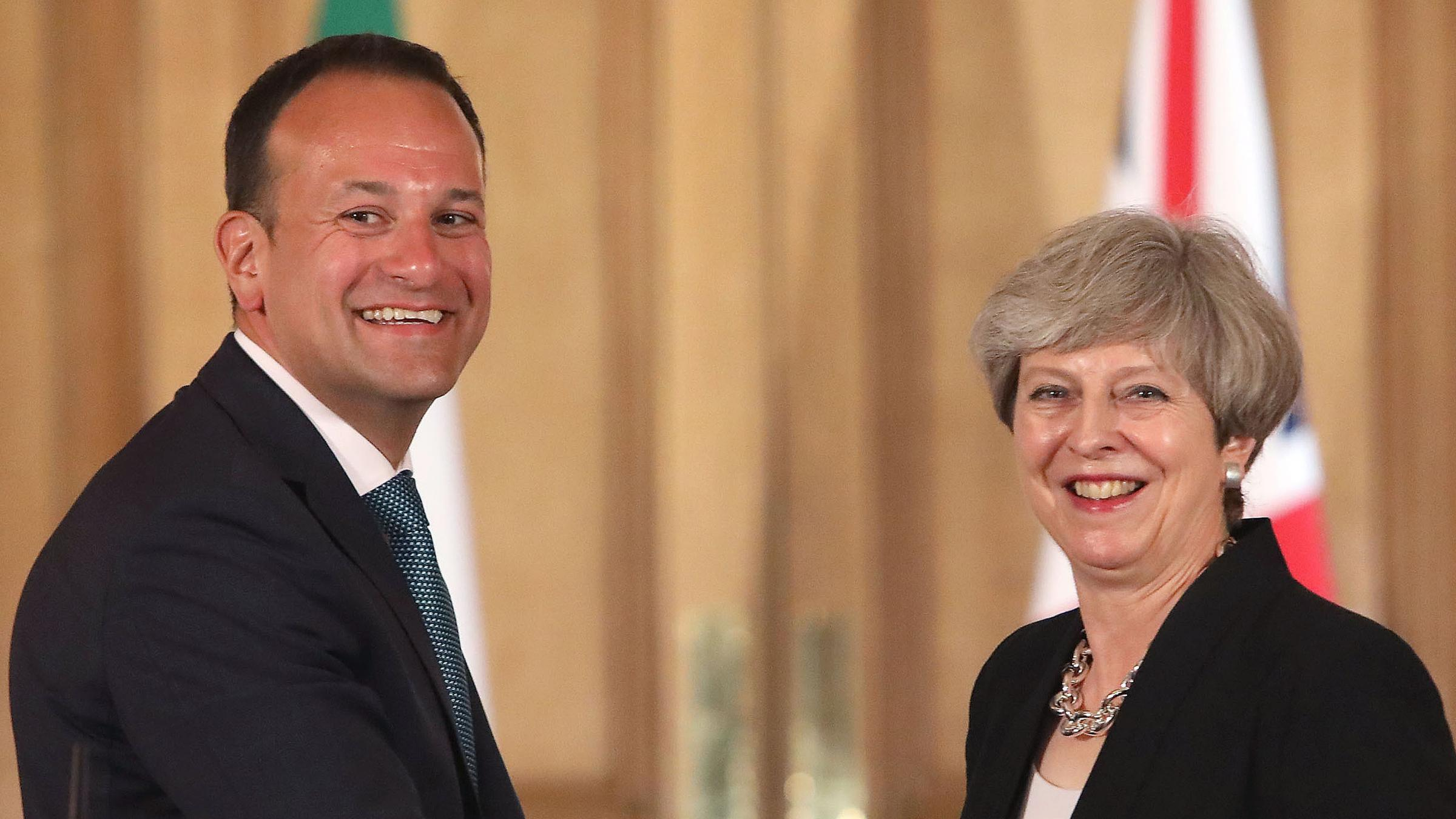 DUP: Talks with Tories have not gone 'as expected'