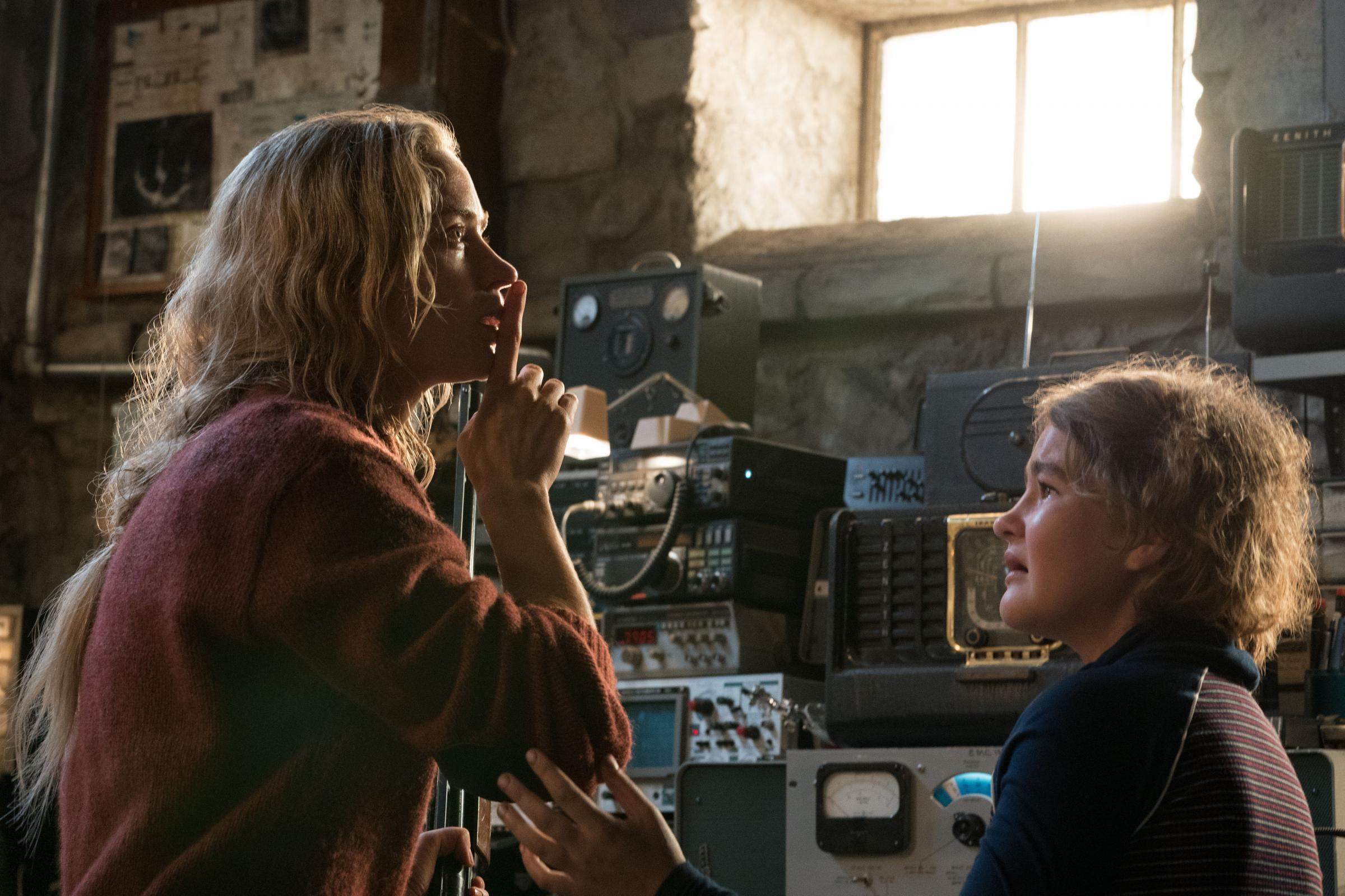 A Quiet Place Wins The Week Before Avengers: Infinity War